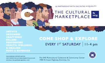 The Cultural Marketplace