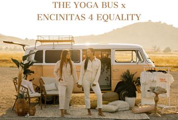 The YOGA BUS & E4E