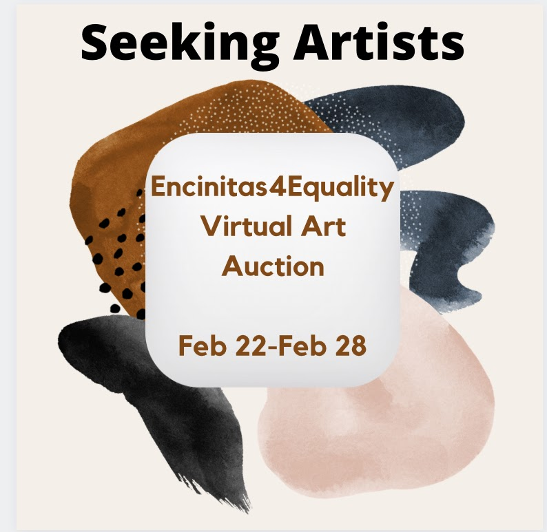 Black History Virtual Art Auction