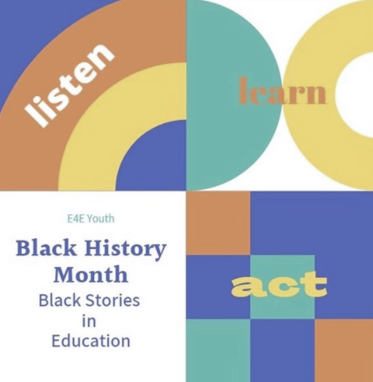 Black Stories in Education: E4E Youth