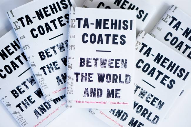 Book Club: Between the World and Me, part 2